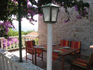 Stone house-AP1, Zavala-island Hvar - Zavala vacation rentals