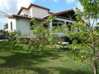 2bedroom house + 3 bedroom bungalow west coast - Saint Thomas vacation rentals