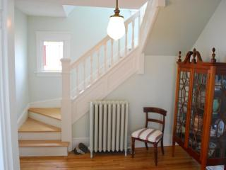 Renovated and Stylish Downtown Home - Belfast vacation rentals