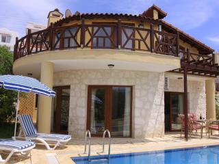 3 bedrooms villa Kisla bay - Kalkan vacation rentals