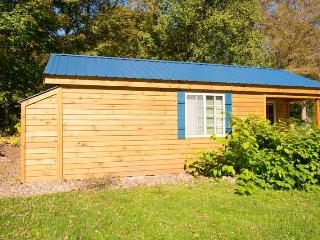 Blue Heron - One Bedroom Cabin - Verona Beach vacation rentals