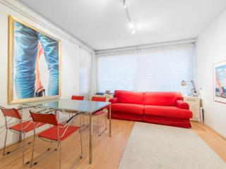 3 Bedroom 115 m2 Apartment with Garage in quiet and safe neighborhood - Image 1 - Amsterdam - rentals