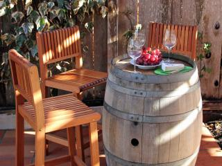 Casa Orinda - Spa, Bocce, BBQ Kitchen, walk or bike to local wineries and restaurants - Bikes included - Kenwood vacation rentals