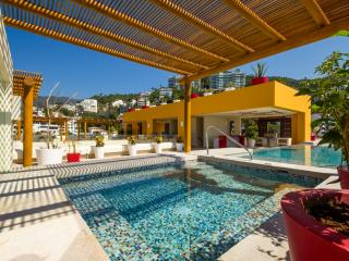 Ocean View Studio, 50 Ft To Beach - Puerto Vallarta vacation rentals