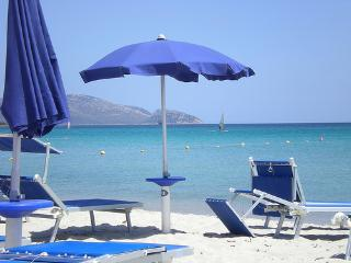 Baia Caddinas - One bedroom apartment 4 persons - Golfo Aranci vacation rentals