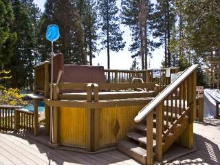 Sleeps 20 Pool Table Hot Tub 4647 - Lake Tahoe vacation rentals