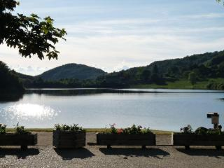 Lakeside near Laguiole - Comfortable Mobilhome - Eyne vacation rentals