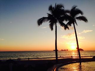 Splendid Beachfront First Class Penthouse At Amara - Ixtapa vacation rentals