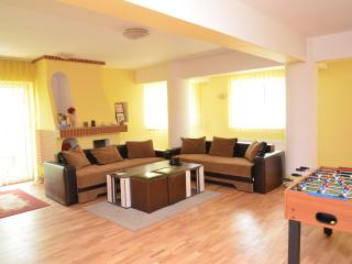 Residenza di Carbasinni - Superior 2-Bedroom Apt - Bucharest vacation rentals