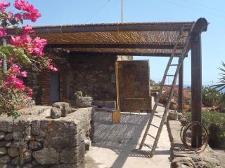 Autentico Dammuso Pantesco - Ancient Dammuso - Pantelleria vacation rentals