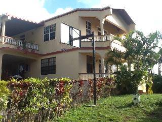 Home away from home - Dominica vacation rentals