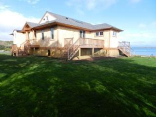 Spectacular Sengekontacket Waterfront Property - Edgartown vacation rentals
