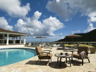 Contemporary 5 Bedroom Villa with View in Anse Marcel - Anse Marcel vacation rentals