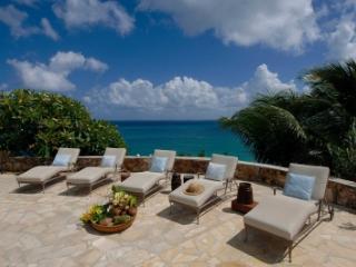 Unbelievable 5 Bedroom Villa with View in Terres Basses - Baie Rouge vacation rentals