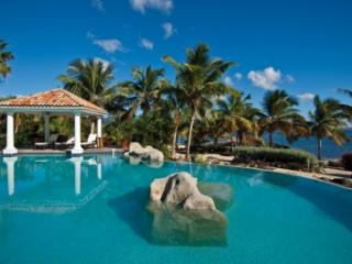 Elegant 6 Bedroom Villa with Private Pool in Terres Basses - Baie Rouge vacation rentals