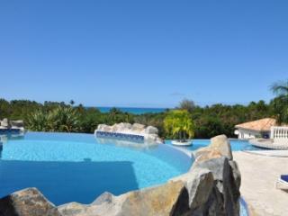 Relaxing 5 Bedroom Villa Overlooking Plum Bay in Terres Basses - Plum Bay vacation rentals