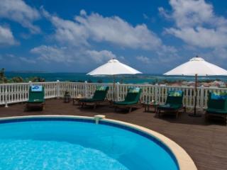 4 Bedroom Villa with Ocean View in Orient Bay - Orient Bay vacation rentals