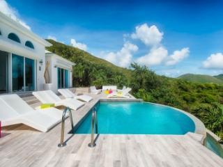 4 Bedroom Villa with View of Orient Bay - Orient Bay vacation rentals