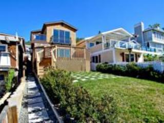 OCEAN VIEW-Laguna Beach House - Image 1 - Laguna Beach - rentals