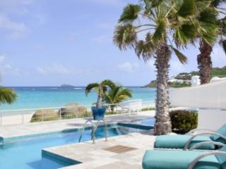 Spectacular 3 Bedroom Villa with Private pool in Dawn Beach - Dawn Beach vacation rentals