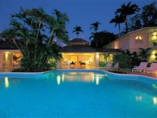 Beautiful 8 Bedroom House near Sandy Lane Beach - Sandy Lane vacation rentals