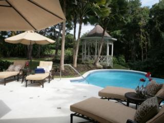 4 Bedroom Golf Course Villa on Sandy Lane - Sandy Lane vacation rentals