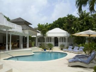 Beautiful 4 Bedroom House in the Exclusive Sandy Lane Estate - Sandy Lane vacation rentals