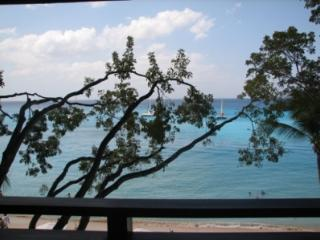 3 Bedroom Beachfront Apartment in Paynes Bay - Paynes Bay vacation rentals