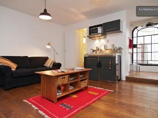 Fabulous Vaction in the Heart of Montmarte Moulin Rouge - Paris vacation rentals