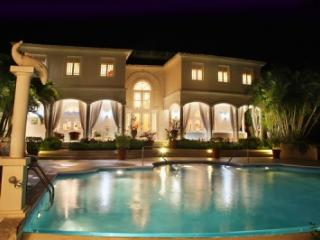 5 Bedroom House in with Large Swimming Pool in Sandy Lane - Sandy Lane vacation rentals
