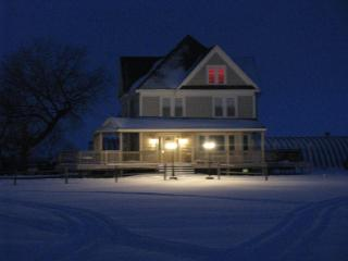 Jim River Ranch - Redfield vacation rentals