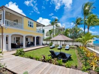 5 Bedrooms Villa with Garden & Ocean View in Reeds Bay - Reeds Bay vacation rentals