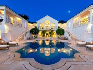 Custom 5 Bedroom Villa in Holetown - Holetown vacation rentals