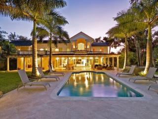 Prestigious 5 Bedroom House in Sandy Lane - Sandy Lane vacation rentals