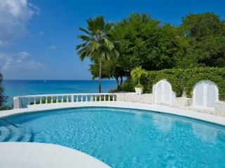 Spectacular 4 Bedroom Villa with View of the Caribbean Sea in The Garden - The Garden vacation rentals