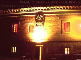 Antique XVI Century Palace complete and private for groups up to 18 - La Rioja vacation rentals