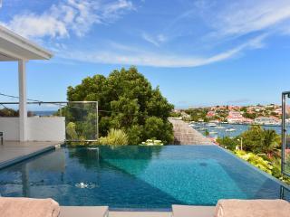 2 Bedroom Villa in Gustavia, Walking Distance to Shell Beach - Gustavia vacation rentals