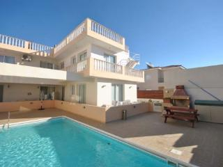 Alina Roof Garden - Paphos vacation rentals