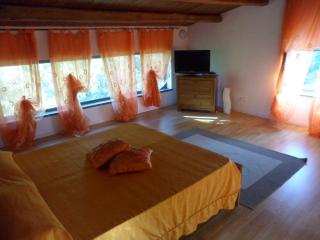 Maratea villa 800 m. dal mare - Maratea vacation rentals