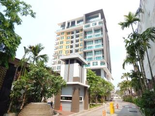 The Shine, top floor right corner,5 star - Chiang Mai vacation rentals