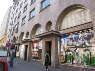 3 bdr apartment on Revolucni street - Prague vacation rentals