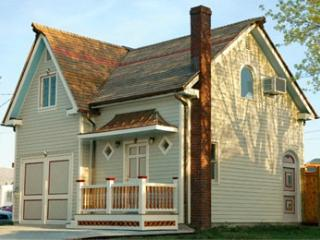 Delightful vacation house in Gettysburg - Gettysburg vacation rentals