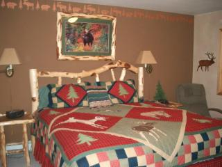 3 Bed Condo close to the slopes or convention cent - Big Sky vacation rentals