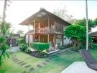 Ethnic 2 - Alindra Villa ethnic two bedroom - Jimbaran - rentals