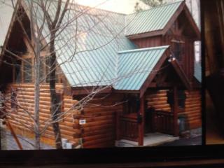 Bear Ridge One Bedroom Luxury Cabin - Pigeon Forge vacation rentals