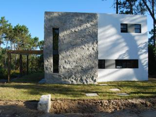 Casa Piedra-modern guest house - La Pedrera vacation rentals