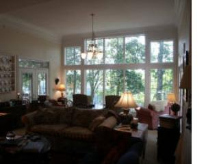 Great room - B and  B - Bronston - rentals