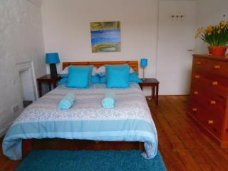 No 73. Two bedroom apartment in St. Davids - Dinas Cross vacation rentals