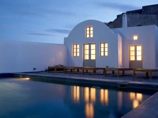 Villa Fabrica - Panormos vacation rentals
