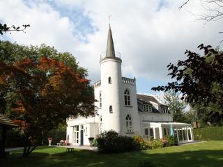 Castlevilla Oisterwijk North brabant Netherlans - Oisterwijk vacation rentals